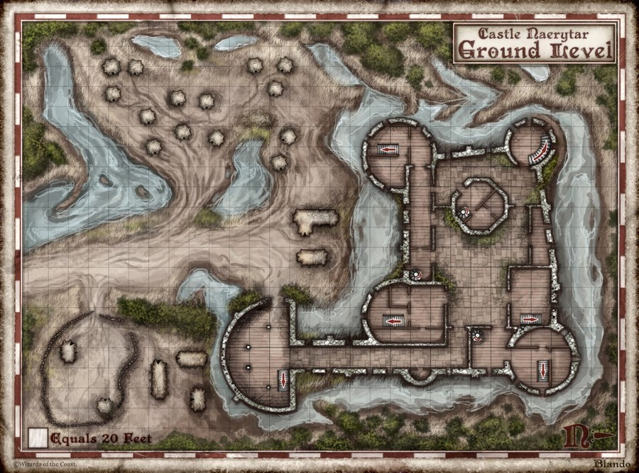 1000 Images About DampD Maps On Pinterest